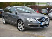 2007 Volkswagen Passat 2.0 SEL TDI 170 5dr 5 door Estate