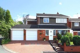 REDUCED !!! Executive Detached Property 6-Bedroom detached residence, located in Bishops Wood.