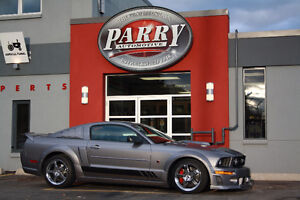 2006 Ford Mustang-FULL ROUSH Stage 3 kit