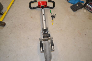 Mobility Scooter Steering Column
