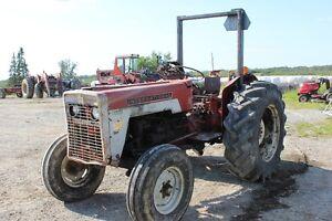 434 International Farm Tractor