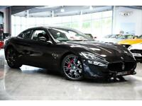 2014 Maserati Granturismo 4.7 V8 Sport Auto 2dr EU5 Coupe Petrol Automatic