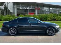 2018 Audi A6 Black Edition 2.0 TDI quattro 190 PS S tronic Auto Saloon Diesel Au