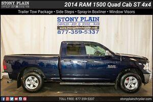 2014 Ram 1500 SXT