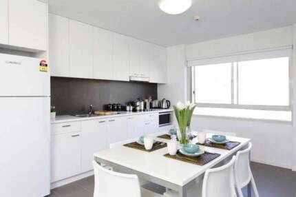 Short Stay accommodation at the University of Canberra Village