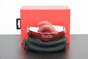 **LUXE EDITION** Beats Solo 2 B0158 Wired Headphones - 14458