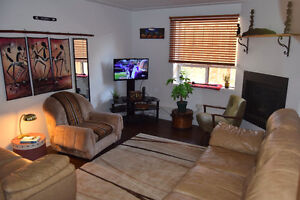 3 Bedroom - Great Location - FULLY FURNISHED Kitchener / Waterloo Kitchener Area image 9