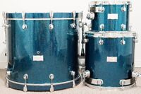Mapex Saturn Drums Shell Pack