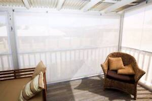 High Quality Outdoor Blinds - Made in Perth!! Ellenbrook Swan Area Preview