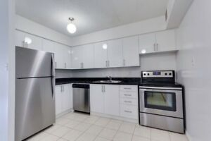 RENOVATED 1 BEDROOM NOW AVAILABLE IN DUNDAS!