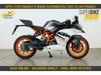 2016 16 KTM RC 390 - PART EX YOUR BIKE