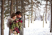 Two Models Needed for Upcoming Stylized Wedding Shoot