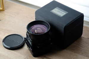 Fujifilm GX680iii + 6 lenses and accessories Complete kit! West Island Greater Montréal image 3