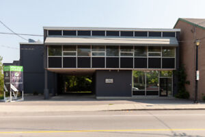 Commercial Office Building for Sale in Westboro