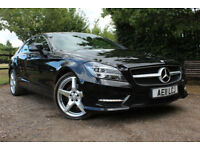 Mercedes-Benz CLS350 3.0CDI Blue F 7G-Tronic Plus Sport AMG
