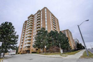 A TORONTO GREAT 2 BED CONDO! CALL TO VIEW IT TODAY!