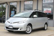 FROM ONLY $143 P/WEEK ON FINANCE* 2014 TOYOTA TARAGO GLX MY13 Blacktown Blacktown Area Preview