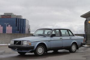 Volvo 240 (244) DL
