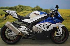 BMW S1000RR Sport 2015 ** POWER MODES, ABS, TRACTION CONTROL, QUICK SHIFTER **