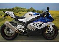 BMW S1000RR Sport 2015**BREMBO BRAKES, ABS, TRACTION CONTROL, QUICK SHIFTER**