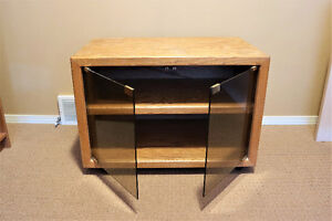 Moving Sale - Wooden Cabinet