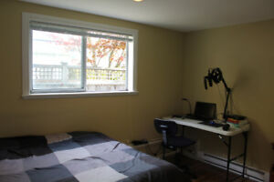 $1400 /  650ft2 - 1 bedrooms suite with a guest room for rent