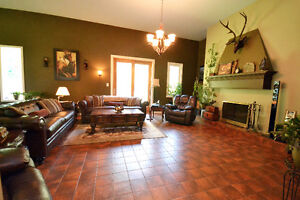 PRIVATE SERENE PROPERTY MINUTES FROM SHERWOOD PARK Strathcona County Edmonton Area image 6