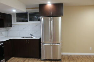 Brand new two bedroom suite for rent in Panorama Hills NW