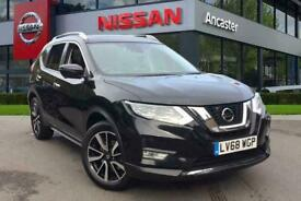 image for 2018 Nissan X-Trail 1.6 dCi Tekna 5dr 4WD [7 Seat] Manual Station Wagon Diesel M