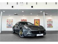 2015 Ferrari FF 6.3 Coupe 3dr Petrol Auto Seq (380 g/km, 651 bhp) Coupe Petrol A
