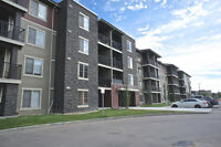 2 Bed 2 Bath 2 Parking South West Edmonton Condo WOW!