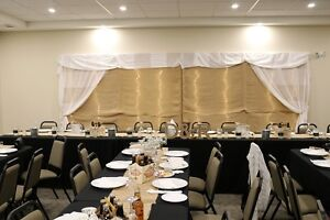 Rustic Wedding Decorations 4 Kawartha Lakes Peterborough Area image 9