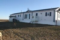 Rent 2 Own Me!!!! Acrerage Outside of Dunmore!!!!