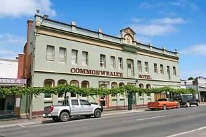 Commonwealth Hotel (Aust) Affiliate Franchise Melbourne CBD Melbourne City Preview