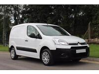 2012 62 Citroen Berlingo 1.6HDi ( 75 ) 1587cc L1 625 LX LOW MILEAGE