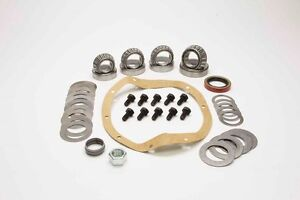 """12 BOLT """"POSI-TRAC""""+ GEARS+INSTALL KIT--REBUILD Your 12 BOLT-NEW London Ontario image 3"""