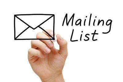 2 Billion Database Email Marketing List Uk - Usa - Worldwide