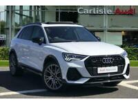2020 Audi Q3 Vorsprung 45 TFSI quattro 230 PS S tronic Auto Estate Petrol Automa