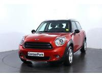 2015 MINI COUNTRYMAN COOPER D ALL4 HATCHBACK DIESEL