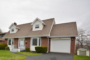 Open House - July 30th - 2-4pm - 5bdm Cape Cod in Colby Village