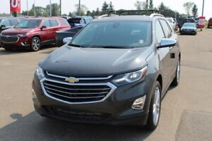 2019 Chevrolet Equinox Premier 2LZ 2.0T AWD|Leather|S/Roof|Nav|T