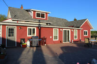 Hobby Farm close to Millet or Calmar on HWY 795