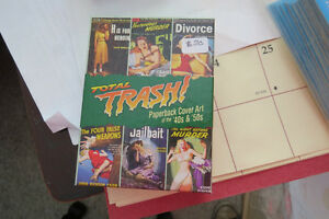 Total Trash Collectible Cards $10 OBO London Ontario image 1