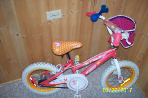 """""""Penelope"""" Bicycle For Girl"""