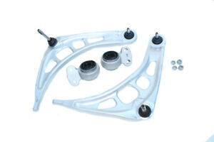 BMW E46 Front Control Arm Kit - 10% OFF Promo