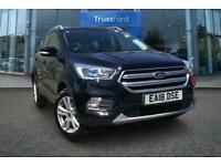 2018 Ford Kuga 1.5 TDCi Zetec 5dr 2WD ** Factory Fitted Rear Parking Sensors **