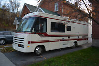1992 Winnebago brave 28ft