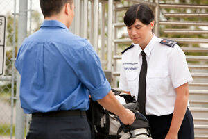SECURITY GUARDS - SPECIAL EVENTS - FACILITIES - ACCESS CONTROL Cornwall Ontario image 3
