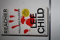 Lee Child - The Killing Floor