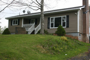 3Bdrm home in Upper Nine Mile River
